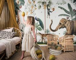 Best Place To Get Bohemian Kids Furniture Tlc Interiors