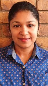 Best Female Secure Coder Nominee: Angel Johnson, IAG   CSO Online