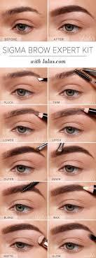 eyebrows fleeker than fleek