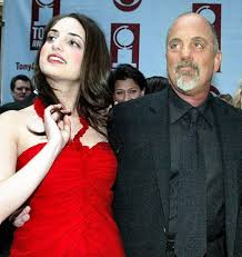 AP: Billy Joel's daughter, Alexa Ray Joel, hospitalized after ...