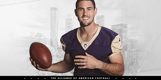 "QB Aaron Murray Expects an ""Awesome Season"" for the Legends ..."