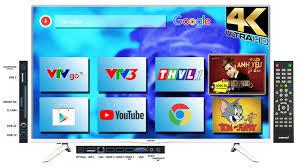Tivi Asanzo 55AU8100 (Smart TV,4K, 55 inch) chính hãng giá tốt tại Binh  Minh Digital