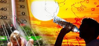 Καλλιάνος: Μέχρι πότε θα κρατήσει ο καύσωνας - Aftodioikisi.gr
