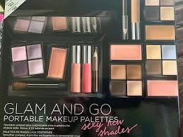 glam and go portable makeup kit