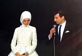 Sümeyye Erdoğan ile Selçuk Bayraktar evlendi - Son Dakika Flaş ...