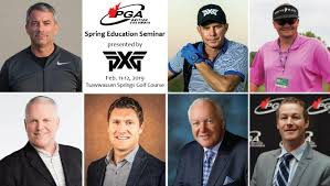 PREVIEW: Spring Education Seminar presented by PXG | PGA of British Columbia