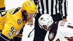 Brief history of Ryan Kesler-Ryan Johansen feud - ProHockeyTalk   NBC Sports