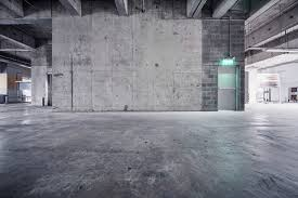 moisture content of concrete floors