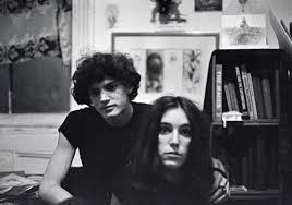 Before Just Kids: The First Photos of Patti Smith and Robert ...