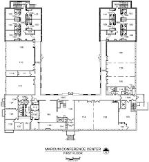 floor plans the mar campus