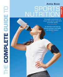 the plete guide to sports nutrition
