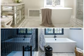 Stop And Soak In These Modern And Elegant Bathroom Renovations