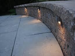 inviting urbane outdoor patio wall
