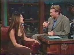 Gina Philips - [Sep-2001] - interview (part 1) - YouTube