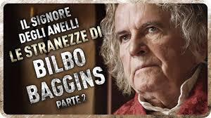 IL SIGNORE DEGLI ANELLI - LE STRANEZZE DI BILBO BAGGINS, PT. 2 ...