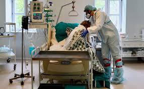 Директор Центра Гамалеи оценил шансы повторно заразиться коронавирусом ::  Общество :: РБК