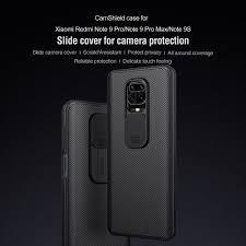 Shell For Xiaomi Redmi Note 9 Pro Max ...