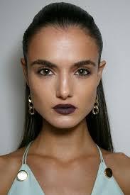 spring 2016 makeup trends beauty trends