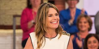 Anchor Savannah Guthrie Got Her Fat-Shamers So Bad With a Marvelous  Instagram Clap Back