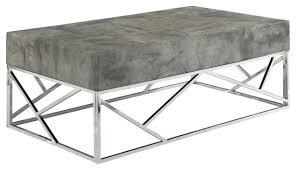 faux marble coffee table rectangular