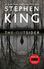 The Outsider | Book by Stephen King
