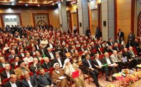 همایش ملی به مناسبت بزرگداشت مقام شیخ محمود شبستری آغاز به کار کرد ...