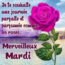 Bonjour Mardi - Ephéméride - Seasonal Calendar | Facebook