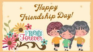 Happy Friendship Day 2020 Messages ...