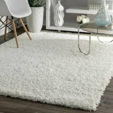modern carpet solid plush area rug