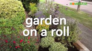 garden on a roll garden goals