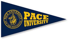 Pace university Logos
