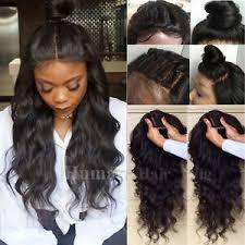 brazilian virgin human hair wigs 360
