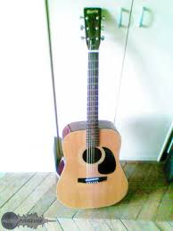 guitare Morris - Avis Morris Acoustic Guitar - Audiofanzine