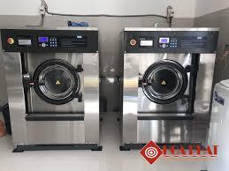 Địa chỉ mua máy giặt sấy công nghiệp chính hãng, nhập khẩu - Máy giặt công  nghiệp Hòa Phát