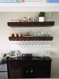 floating shelves wood floating shelf