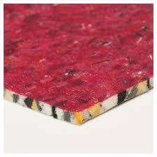 carpet underlay pu foam 10 square metres
