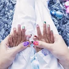 nail salon in santa rosa ca 95404