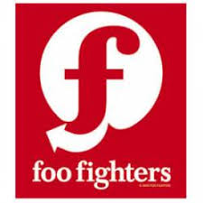 The Foo Fighters Stickers Decals Bumper Stickers