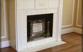 gas fireplace for beauty warmth