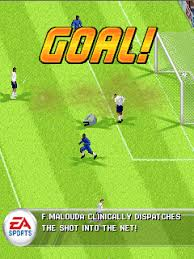 football 11 java game for