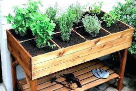 herb garden box kuraext info