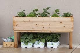 planter box plans insteading