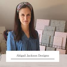 Abigail Jackson Founder of Abigail Jackson Designs | The Dots