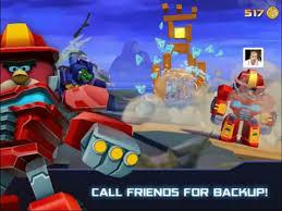 ✓) Angry Birds Transformers v1.5.18 (ios) Apk + Mod + Data (July ...