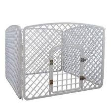 Dog Plastic Fence Dog Plastic Fence Suppliers And Manufacturers At Alibaba Com