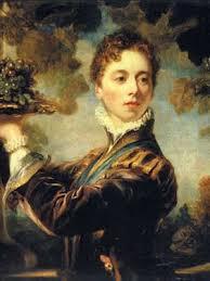 Caroline Lamb - John Murray authors - National Library of Scotland