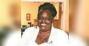 Sis. Pricilla Bean Collins Obituary - Visitation & Funeral Information