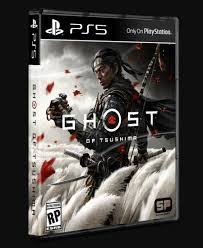 Black Boxes for PS5 Games? Fanmade Art ...