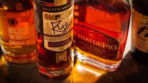 the ultimate mgp rye whiskey showdown
