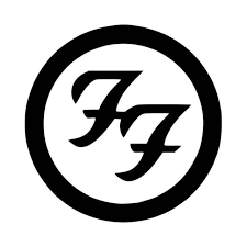 Foo Fighters Band Vinyl Decal Sticker